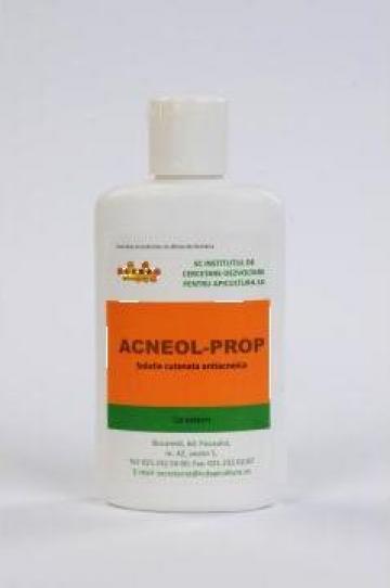 Lotiune antiacneica Acneol-Prop de la Institutul De Cercetare-dezvoltare Pentru Apicultura Sa