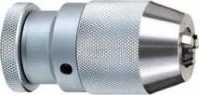 Mandrina automata 1-13 mm cu prindere pe con de la Global Electric Tools SRL