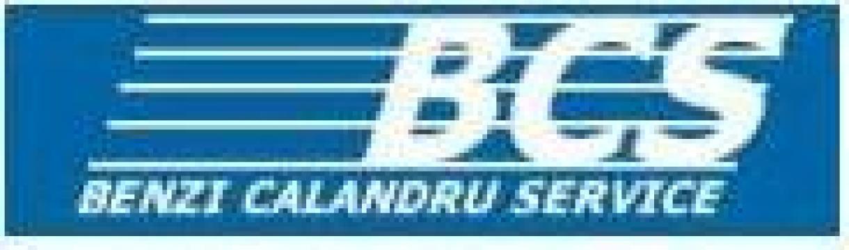 Nomex pentru calandre de la Benzi Calandru Service Srl