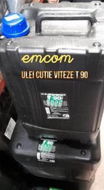 Ulei transmisie T90 la 20 litri