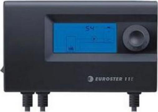 Controler pompa Euroster 11E de la Ecomas Energosystem Srl