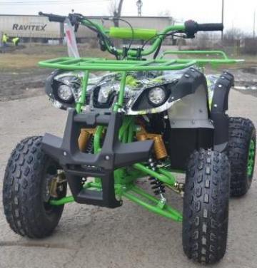 Atv Nitro Motors Toronto Quad M8