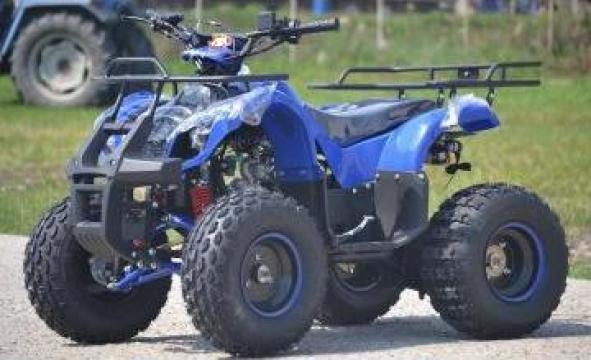 Atv KXD Motors Grizzly XXL