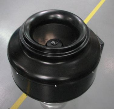 Ventilator centrifugal 400L