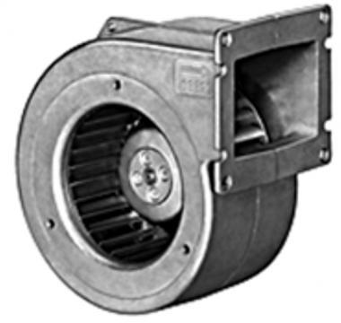 Ac centrifugal fan G2E120-DO16-27 de la Ventdepot Srl