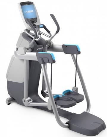 Bicicleta eliptica Adaptive Motion Trainer Precor AMT 885