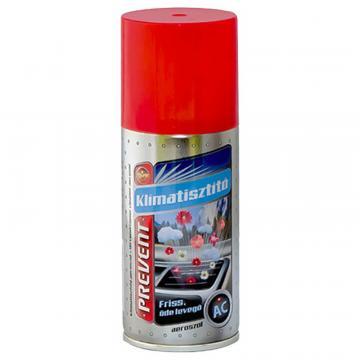 Spray aerosol curatare aer conditionat cu conducta de la Sirius Distribution Srl