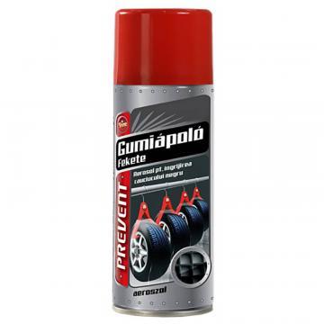 Spray pentru intretinere anvelope, Prevent - 400ml
