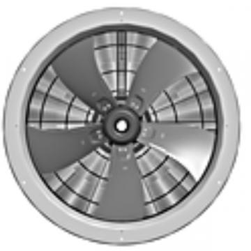 Ventilator axial W3GZ50-FC04-01