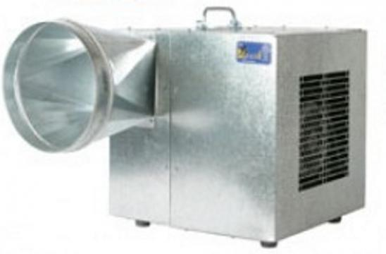 Ventilator gonflabile BCI 25/10 M2 1.5kW
