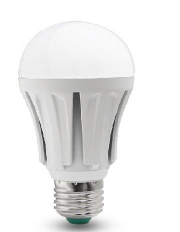 Bec LED E27 9W 3000K Vekocy