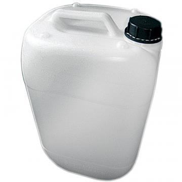 Bidon 25 litri cu sigilare Blanco PE