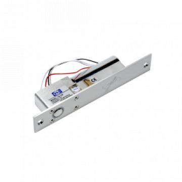 Bolt electric (fail-safe) cu actiune magnetica YB100