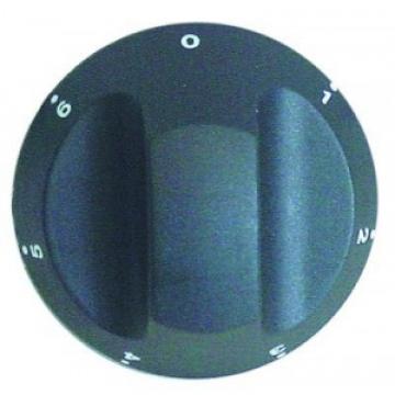 Buton comutator cu 7 pozitii (0-6), 67 mm