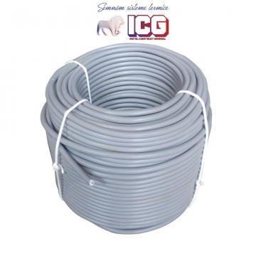 Cablu CYY-F 2X2,5 MMP