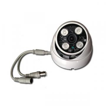 Camera supraveghere digital Dome TK-2005ZL de la Kalva Solutions Srl