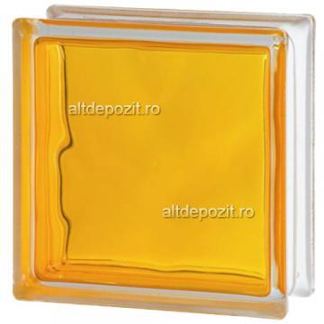 Caramida sticla galben de la Altdepozit Srl