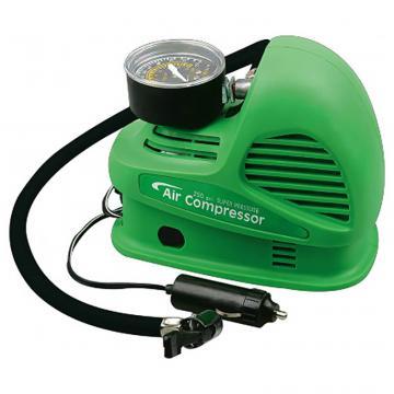 Compresor plastic de aer 12v, Carmax
