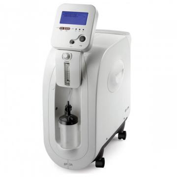 Concentrator oxigen medical debit maxim 5 litri / minut de la Sirius Distribution Srl