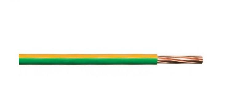 Conductor cupru flexibil, sectiune 4mmp de la Kalva Solutions Srl