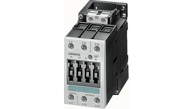 Contactor 22kW 400V AC23