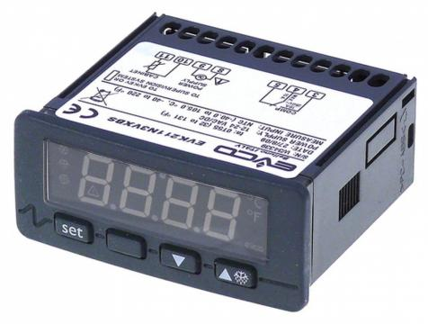 Controller electronic Every Control EVK211N3VXBS