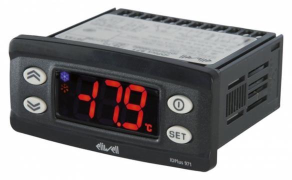 Controller electronic Eliwell IDPlus 971
