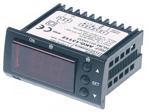 Controler electronic AKO Akotim-12TE