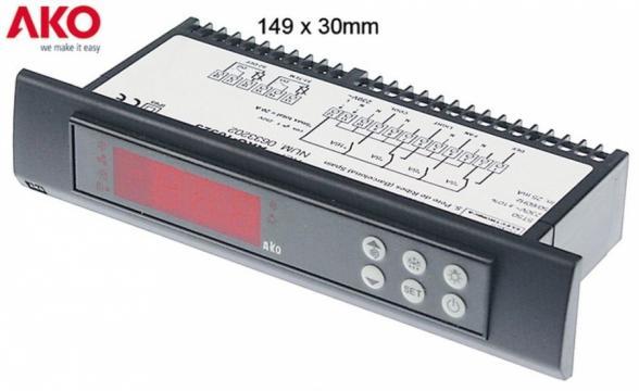 Controller electronic AKO-10323