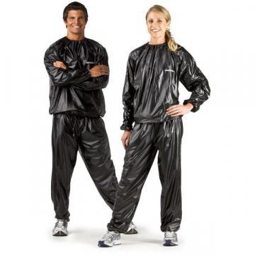 Costum de slabit cu efect de sauna si modelare corporala de la Startreduceri Exclusive Online Srl - Magazin Online - Cadour