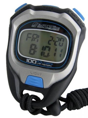 Cronometru inSPORTline SW Pro Dual Chrono de la Sportist.ro - Magazin Articole Sportive