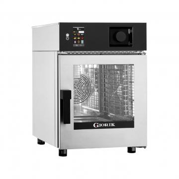 Cuptor gastronomic electric convectie Giorik Mini Touch de la GM Proffequip Srl