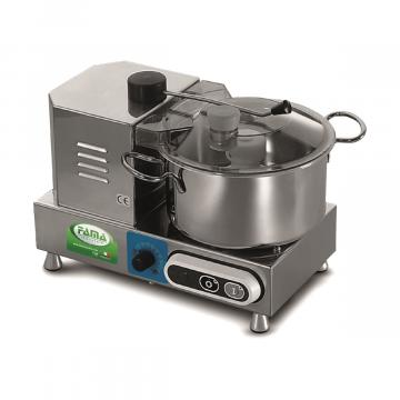 Cutter procesator cu viteza variabila Fama L4VV de la GM Proffequip Srl