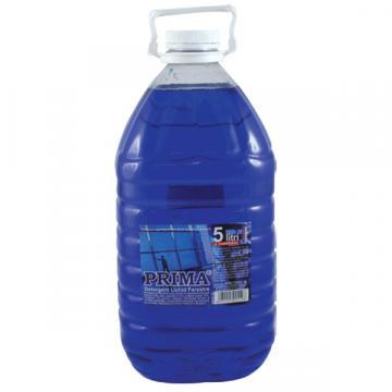 Detergent lichid antistatic ferestre 5litri - marine