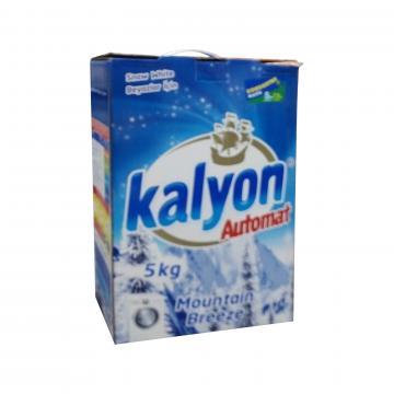 Detergent rufe automat Kalyon 5 kg de la GM Proffequip Srl