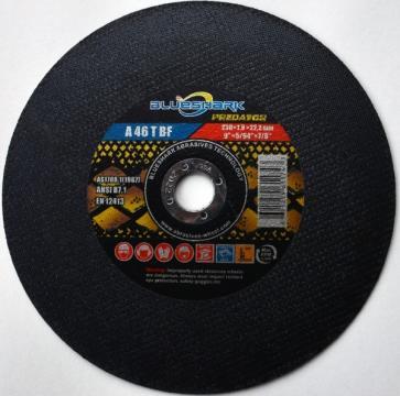 Disc debitare Shark B 180x1.6x22, 25buc/ cutie de la Tehnic Depo Srl