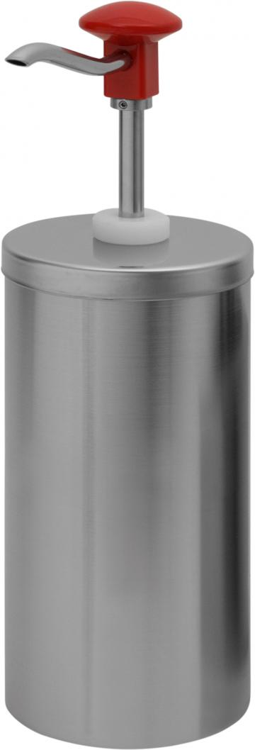 Dispenser pentru sos l PD-004 de la Clever Services SRL