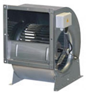 Ventilator dubla aspiratie DD 10/10 M9F1