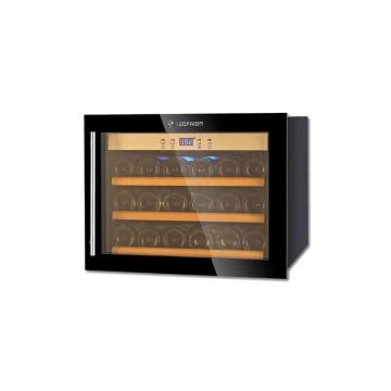 Dulap frigorific pentru vinuri Sommelier 18 de la GM Proffequip Srl