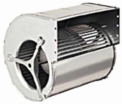 Ventilator centrifugal EC D3G250-ED01-71