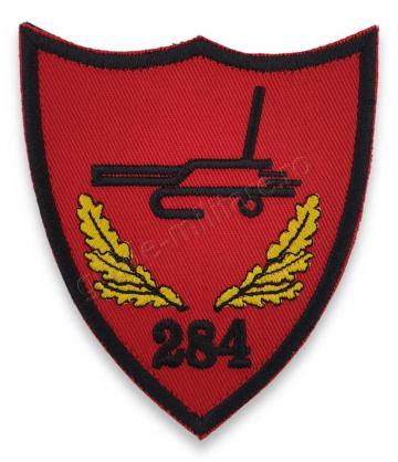 Emblema Batalion 284 Tancuri Cuza Voda de la Hyperion Trade
