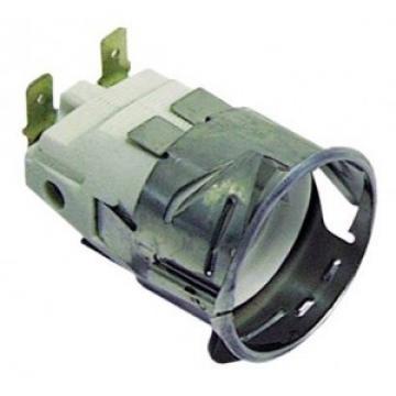 Fasung lampa cuptor E14, 34 mm