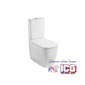 Vas wc Gala Eos BTW compact 60x34 cm