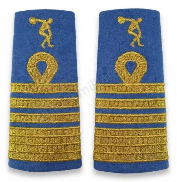 Grade Colonel Parasutist de la Hyperion Trade