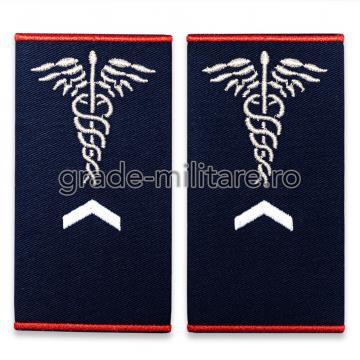 Grade asistent medical Gradul I ambulanta de la Hyperion Trade
