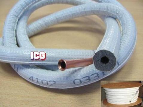 Izolatie pentru aer conditionat 6 mm de la ICG Center