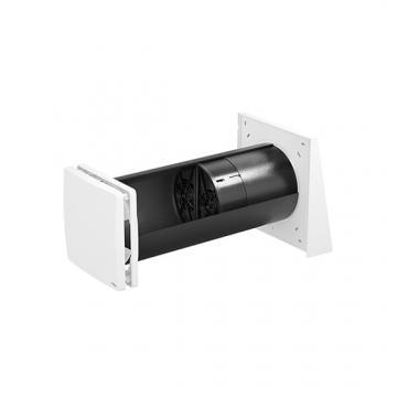 Sistem ventilatie recuperator ceramic InVENTer iV Twin+ de la Altecovent Srl
