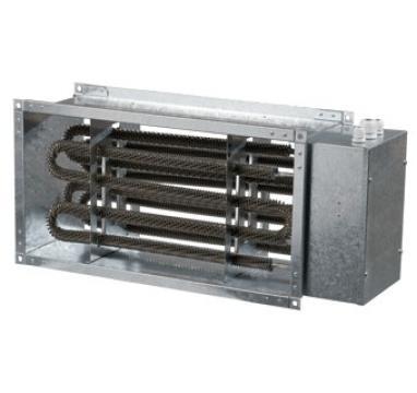Incalzitor rectangular NK 400x200-10.5-3
