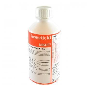 Insecticid concentrat Biosect 1L