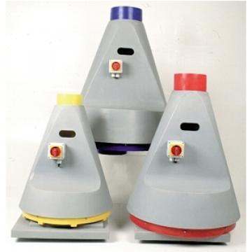 Ventilator Jet 20 400V 1400 rpm